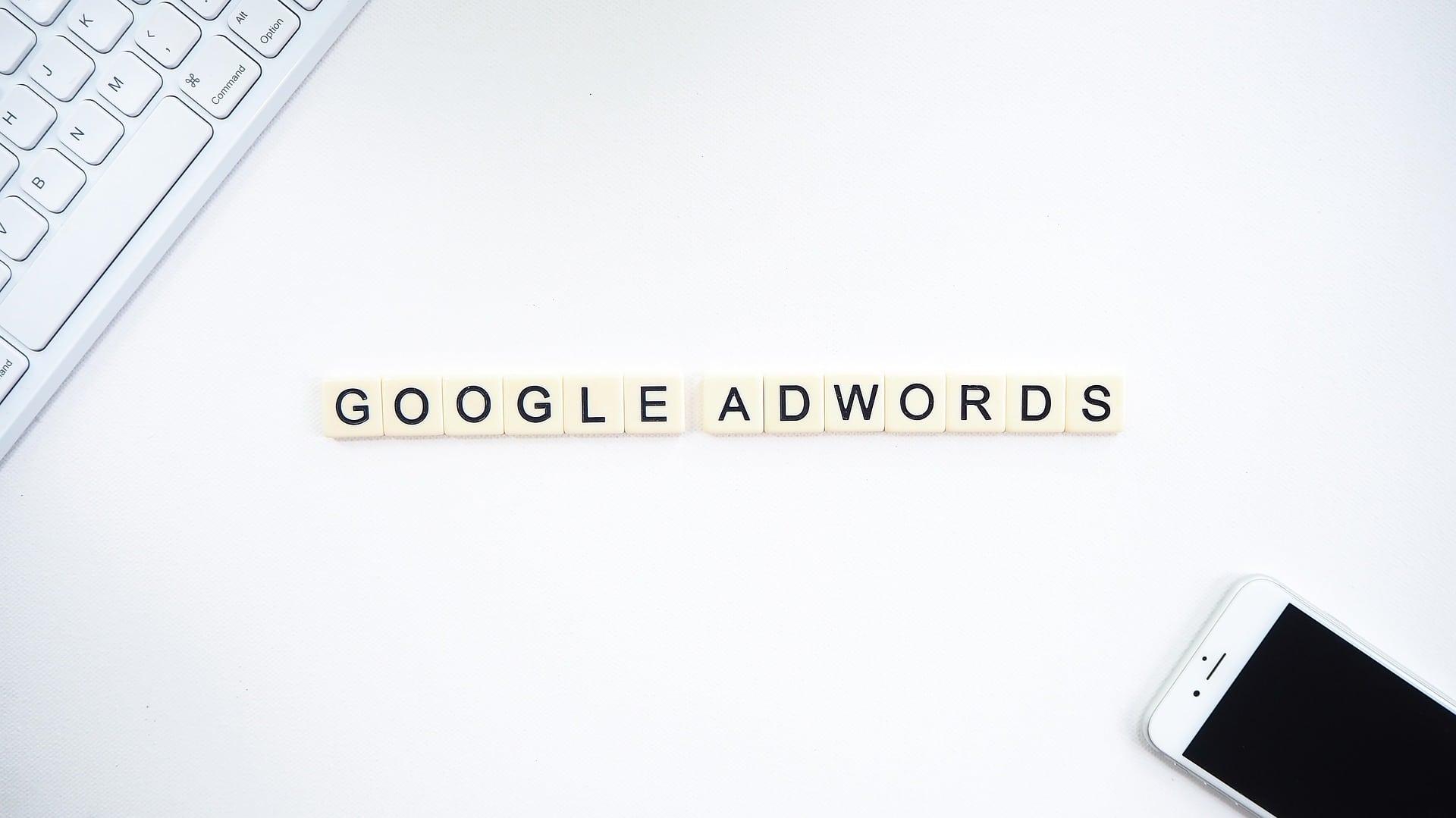 como hacer campaña google ads